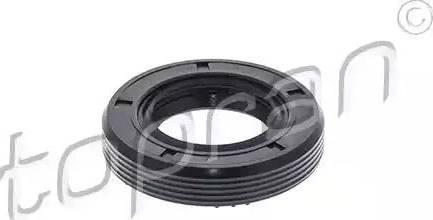 Topran 100082 - Уплотнительное кольцо вала, приводной вал mavto.com.ua