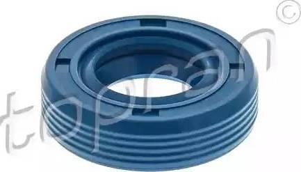 Topran 201536 - Уплотняющее кольцо, ступенчатая коробка передач mavto.com.ua
