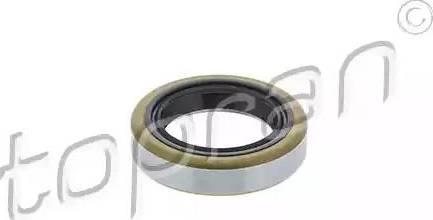 Topran 201530 - Уплотнительное кольцо вала, приводной вал mavto.com.ua