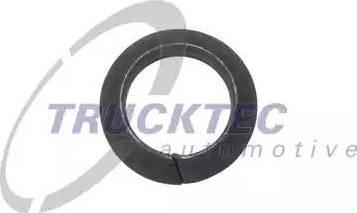 Trucktec Automotive 01.33.010 - Центрирующее кольцо, обод mavto.com.ua