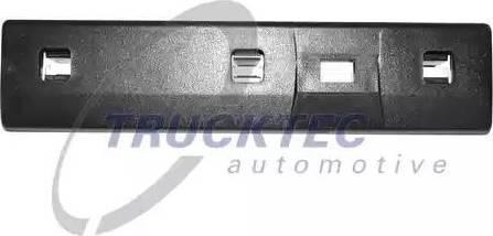 Trucktec Automotive 02.53.162 - Обшивка двери mavto.com.ua