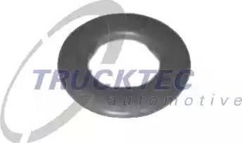 Trucktec Automotive 02.10.078 - Шайба тепловой защиты, система впрыска mavto.com.ua