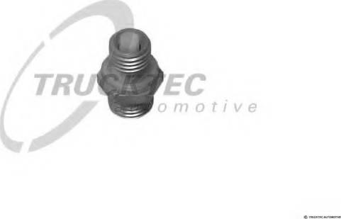 Trucktec Automotive 02.13.937 - Фильтр, подъема топлива mavto.com.ua