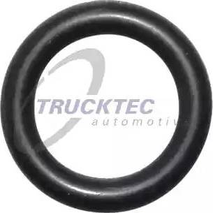 Trucktec Automotive 02.13.121 - Прокладка, топливопровод mavto.com.ua