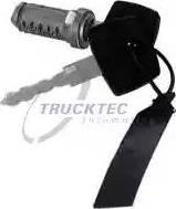 Trucktec Automotive 02.37.040 - Цилиндр замка mavto.com.ua