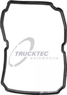 Trucktec Automotive 02.25.031 - Прокладка, масляный поддон автоматической коробки передач mavto.com.ua