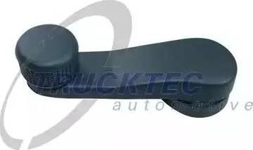 Trucktec Automotive 07.54.016 - Ручка стеклоподъемника mavto.com.ua