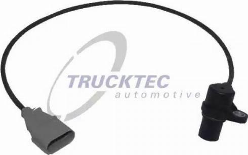 Trucktec Automotive 07.17.036 - Датчик импульсов, коленвал mavto.com.ua
