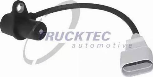 Trucktec Automotive 07.17.032 - Датчик импульсов, коленвал mavto.com.ua