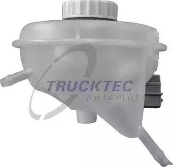 Trucktec Automotive 07.35.066 - Компенсационный бак, тормозная жидкость mavto.com.ua