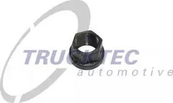 Trucktec Automotive 83.22.002 - Гайка крепления колеса mavto.com.ua
