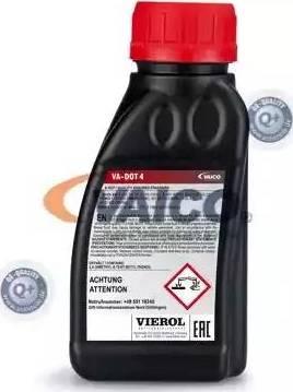 VAICO V60-0242 - Тормозная жидкость mavto.com.ua