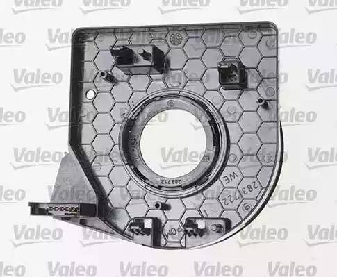 Valeo 251658 - Витая пружина, подушка безопасности mavto.com.ua