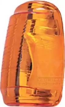 Van Wezel 1991918 - Боковой фонарь, указатель поворота mavto.com.ua