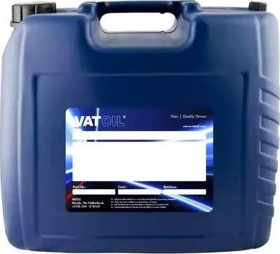 VatOil 50412 - Центральное гидравлическое масло mavto.com.ua