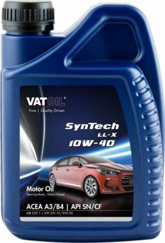 VatOil 50648 - Моторное масло mavto.com.ua