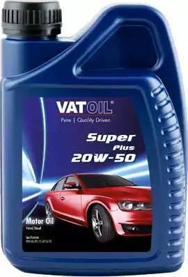 VatOil 50379 - Моторное масло mavto.com.ua