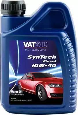 VatOil 50231 - Моторное масло mavto.com.ua