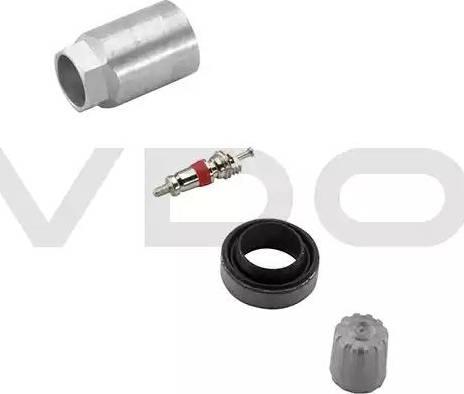 VDO A2C59506228 - Ремкомплект, датчик колеса (контр. система давления в шинах) mavto.com.ua