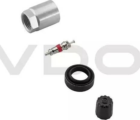 VDO A2C59507087 - Ремкомплект, датчик колеса (контр. система давления в шинах) mavto.com.ua