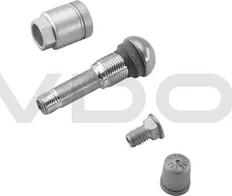 VDO A2C59511332 - Ремкомплект, датчик колеса (контр. система давления в шинах) mavto.com.ua
