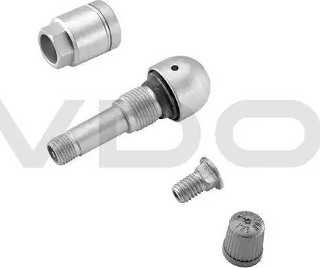 VDO S180014541A - Ремкомплект, датчик колеса (контр. система давления в шинах) mavto.com.ua