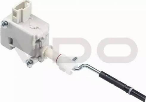 VDO X10-729-002-014 - Актуатор, регулировочный элемент, центральный замок mavto.com.ua