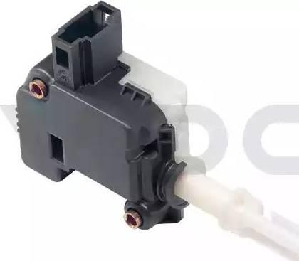 VDO X10-729-002-015 - Актуатор, регулировочный элемент, центральный замок mavto.com.ua