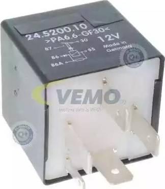Vemo V15-71-0017 - Реле, продольный наклон шкворня вентилятора mavto.com.ua