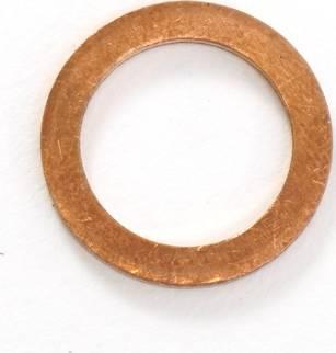 Victor Reinz 41-70089-00 - Уплотнительное кольцо, резьбовая пробка маслосливного отверстия mavto.com.ua
