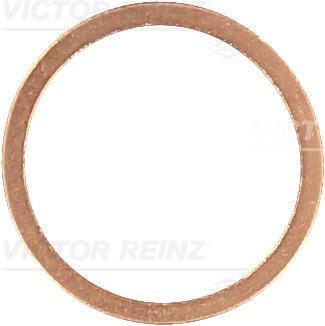 Victor Reinz 41-70166-00 - Уплотнительное кольцо, резьбовая пробка маслосливного отверстия mavto.com.ua