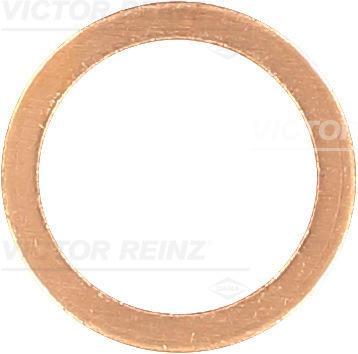 Victor Reinz 41-70168-00 - Уплотнительное кольцо, резьбовая пробка маслосливного отверстия mavto.com.ua