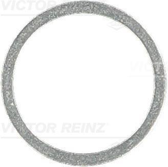 Victor Reinz 41-71060-00 - Уплотнительное кольцо, резьбовая пробка маслосливного отверстия mavto.com.ua