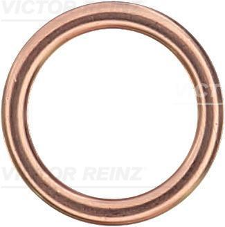 Victor Reinz 41-72032-30 - Уплотнительное кольцо, резьбовая пробка маслосливного отверстия mavto.com.ua