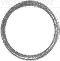 Victor Reinz 42-71113-00 - Уплотнительное кольцо, резьбовая пробка маслосливного отверстия mavto.com.ua