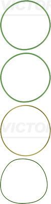 Victor Reinz 15-28490-01 - Комплект прокладок, гильза цилиндра mavto.com.ua