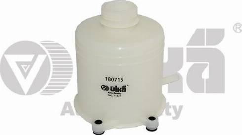 Vika 64230042801 - Компенсационный бак, гидравлического масла усилителя руля mavto.com.ua
