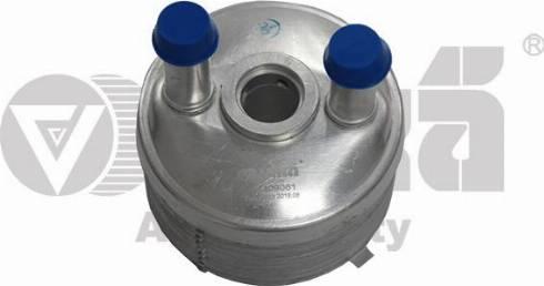 Vika 14090068901 - Масляный радиатор, автоматическая коробка передач mavto.com.ua