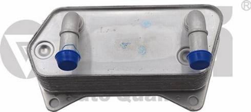 Vika 34090831001 - Масляный радиатор, автоматическая коробка передач mavto.com.ua