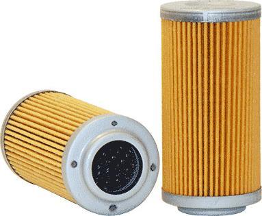 WIX Filters 57100 - Фильтр, Гидравлическая система привода рабочего оборудования mavto.com.ua