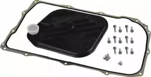 ZF 1090298126 - Комплект деталей, смена масла - автоматическая коробка передач mavto.com.ua