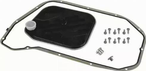 ZF 1091.298.066 - Комплект деталей, смена масла - автоматическая коробка передач mavto.com.ua
