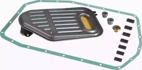 ZF 1060.298.072 - Комплект деталей, смена масла - автоматическая коробка передач mavto.com.ua