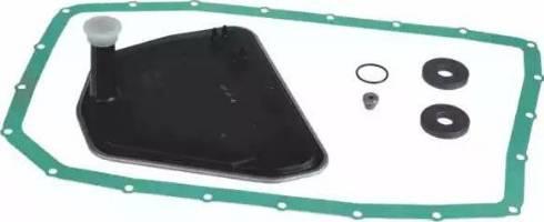 ZF 1068.298.084 - Комплект деталей, смена масла - автоматическая коробка передач mavto.com.ua