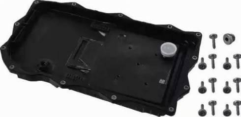 ZF 1087298364 - Комплект деталей, смена масла - автоматическая коробка передач mavto.com.ua