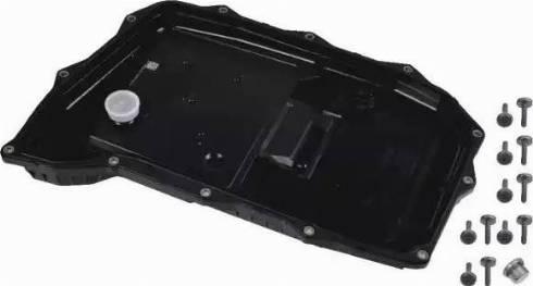 ZF 1103298006 - Комплект деталей, смена масла - автоматическая коробка передач mavto.com.ua
