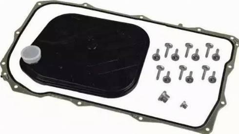 ZF 1102298020 - Комплект деталей, смена масла - автоматическая коробка передач mavto.com.ua